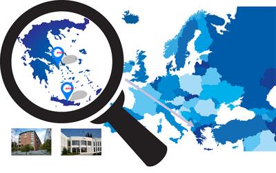 ENISA location