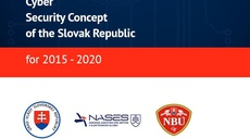 Slovak Republic - New Cyber Security Concept published