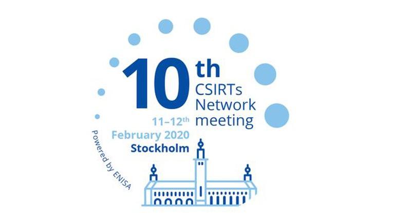 10th CSIRTs Network meeting