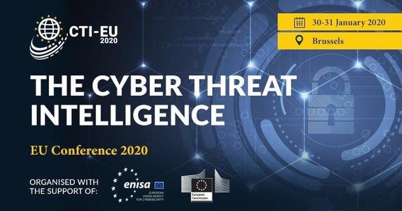 2020 CTI-EU | Bonding EU Cyber Threat Intelligence