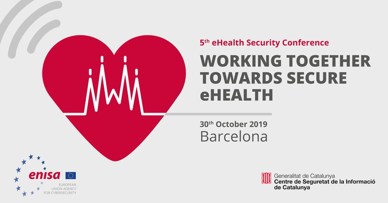5th eHealth Security Conference