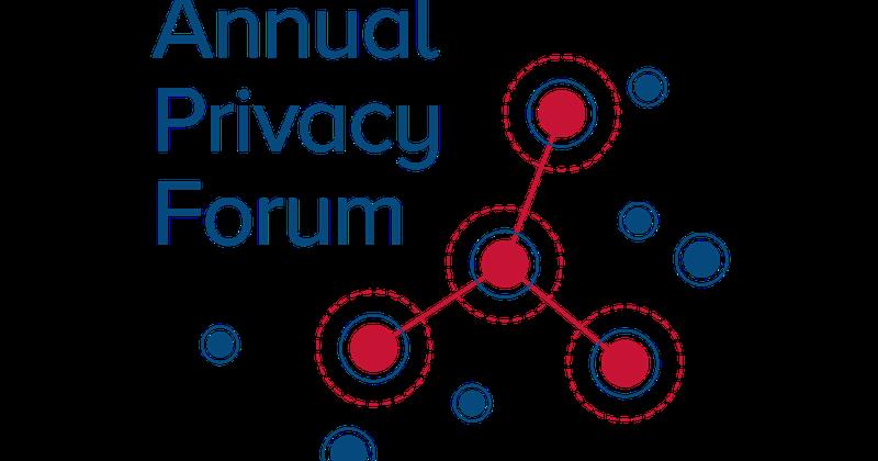 Annual Privacy Forum  2015
