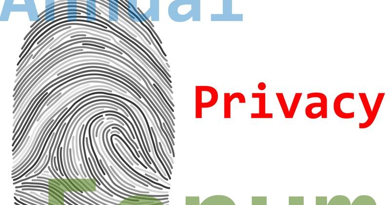 Annual Privacy Forum