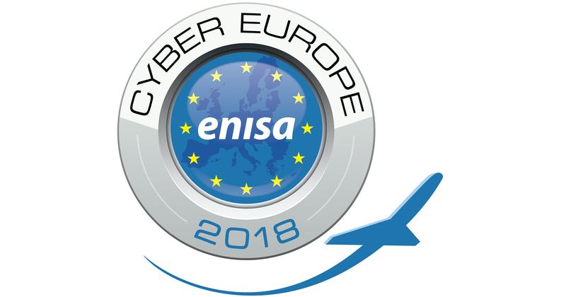 Cyber Europe 2018