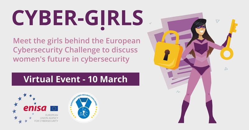 ECSC - Cyber-Girls