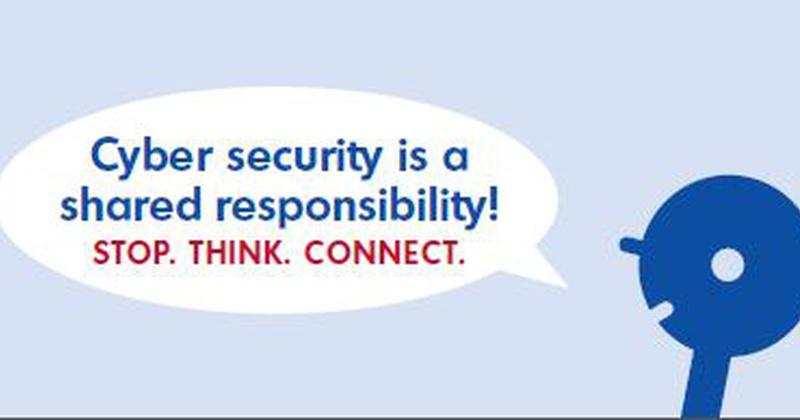 #CyberSecMonth seminar