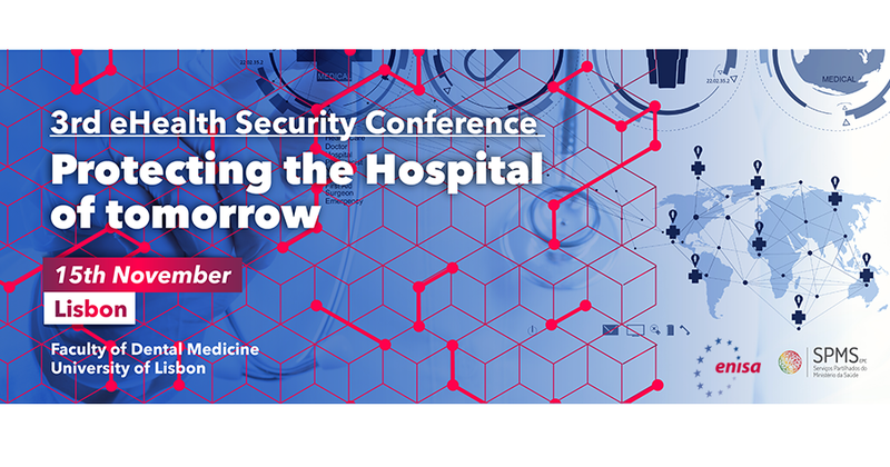 3rd eHealth Security Conference