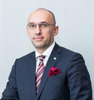 Krum Garkov October 2015
