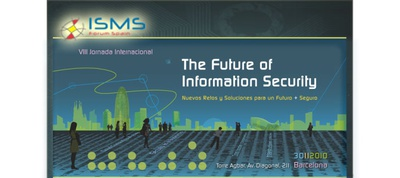 8th ISMS Forum