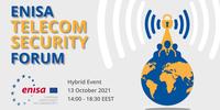 ENISA Telecom Security Forum