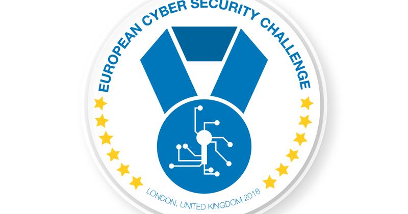 European Cyber Security Challenge (ECSC) 2018