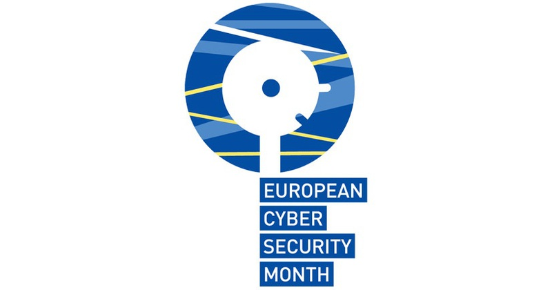 European Cyber Security Month 2018