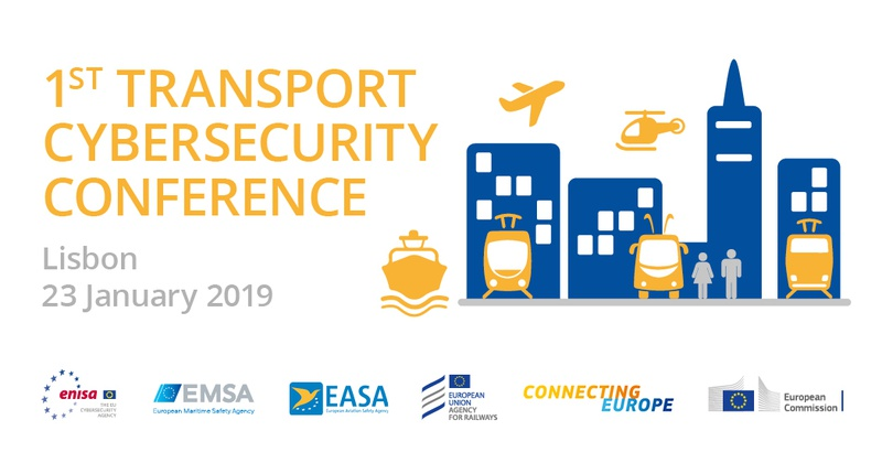 1st Transport Cyber Security Conference