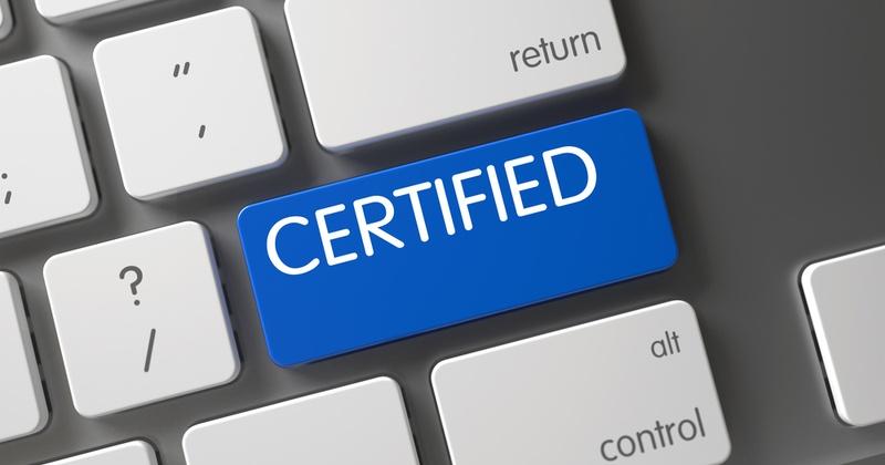 Workshop on a European ICT security certification framework