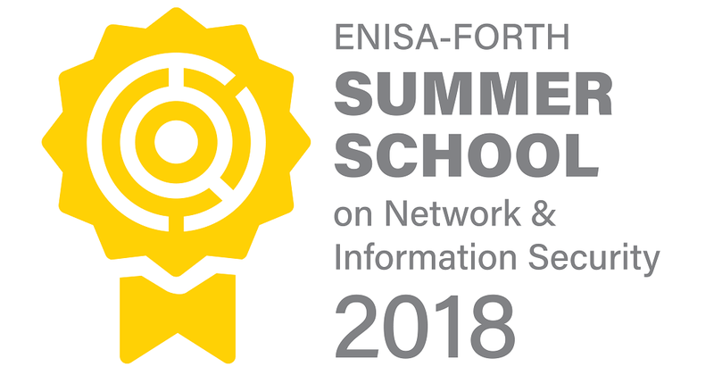 5th Network and Information Security Summer School 2018