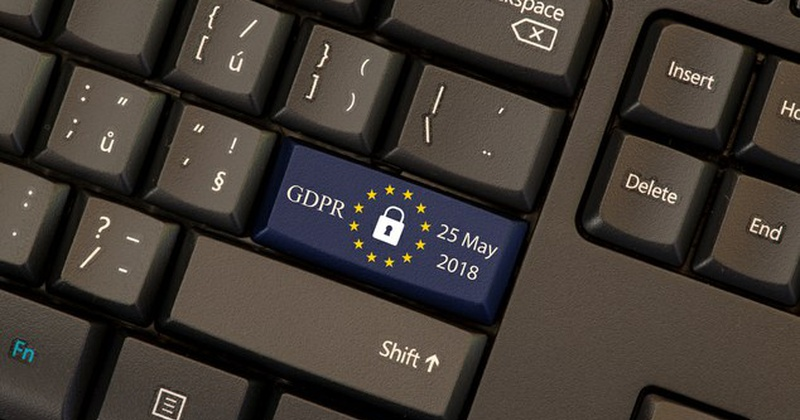 Security of Personal Data Processing Event