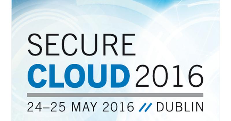 Secure Cloud 2016