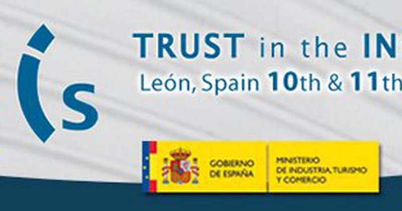 """International conference """"Trust in the Information Society"""""""
