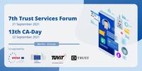 Trust Services Forum - CA Day 2021