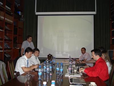 Exchange of good practice, Hungary 11 June