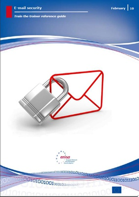 E-mail security: Train the trainer