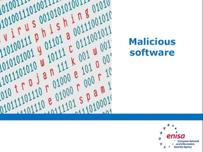 Malicious software: Training material