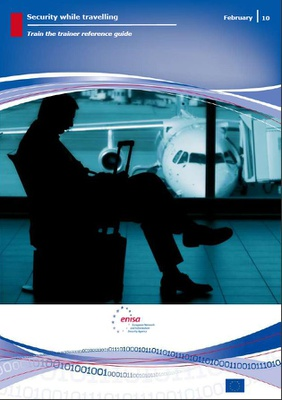 Security while travelling: Train the trainer guide