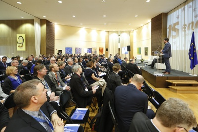 ENISA 15-year anniversary event - March 2019