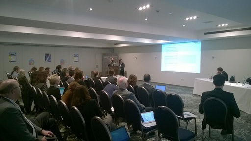 ENISA Annual Privacy Forum 2015
