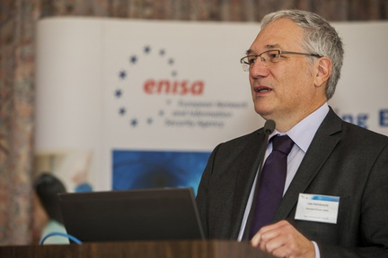 ENISA High Level Event 2012-Brussels