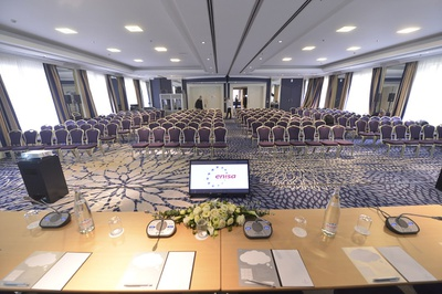 ENISA High Level Event 2015   Meeting Room