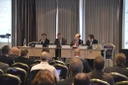 Panel 2   Aligning Cybersecurity Goals with Democratic Principles