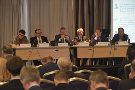 ENISA High Level Event 2015