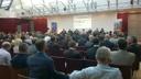 HLE 14 First panel: Industry Keynotes & Panel Debate