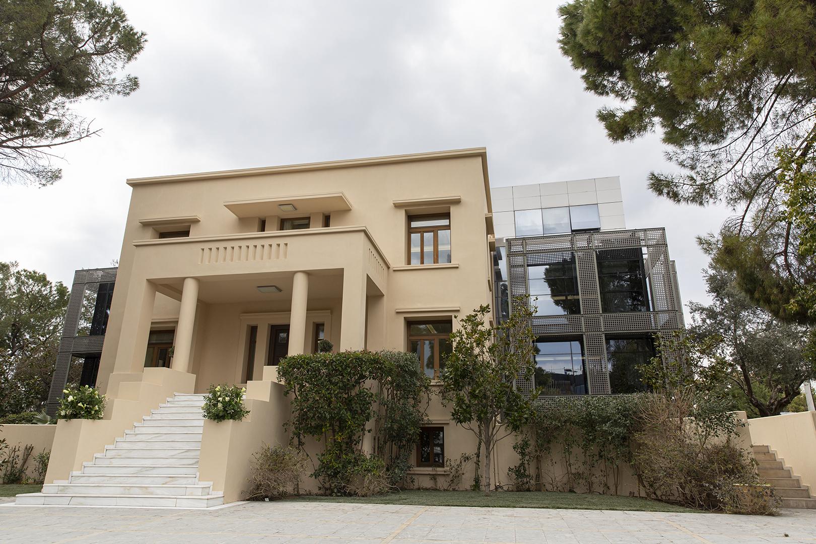 ENISA's headquarters - Athens