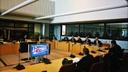 ECSM kick off meeting