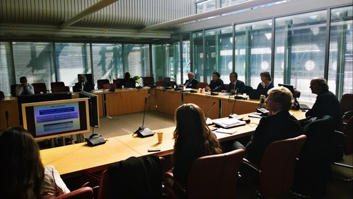 European Cyber Security Month Kick off meeting