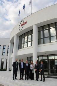 ITRE MEPs visit to Heraklion - 24/25 September 2015