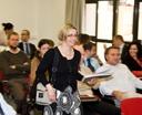 Mrs Herranen, Chair of the ENISA Management Board (2011-2013)