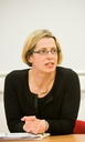 2011-2013 Management Board Chair Mrs Herranen