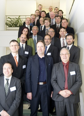 ENISA Management Board 2013