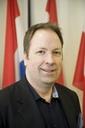 ENISA MB Chair Jörgen Samuelsson (2013-2016)