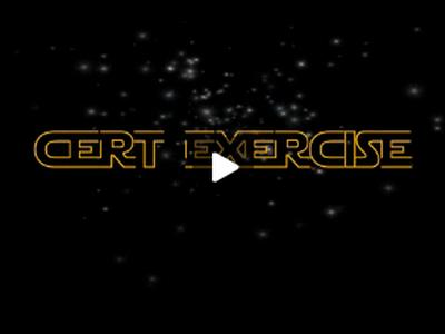 CERT_Excercise
