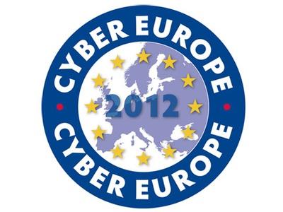 Cyber Europe 2012 video