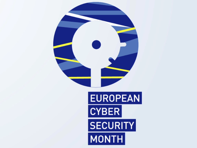 Cybersecurity is a shared responsibility: European Cyber Security Month 2018