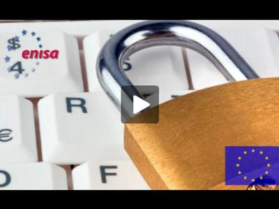 ENISA Corporate Video 2011