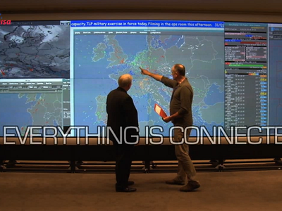 ENISA info film - Everything is connected