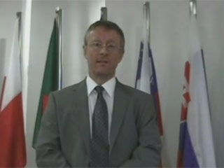 ISSE Video Presentation by Steve Purser, Head of Dpt