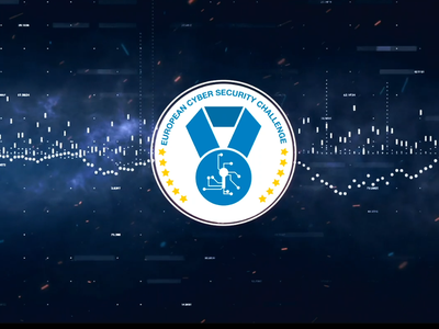 Join the European Cyber Security Challenge
