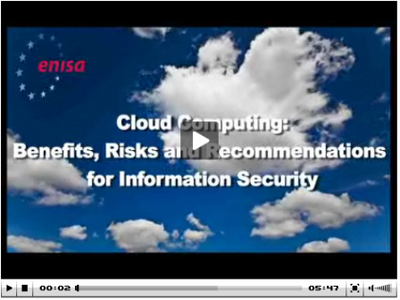 Cloud video image